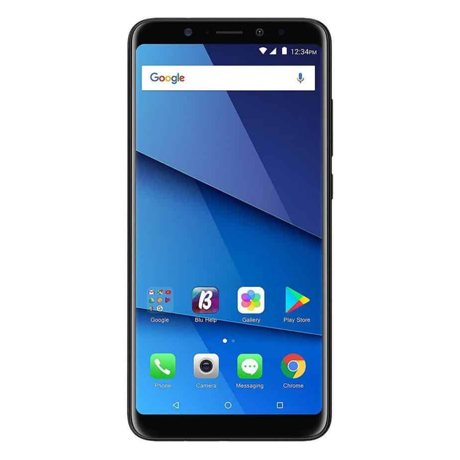 BLU Vivo XL3 Smartphone