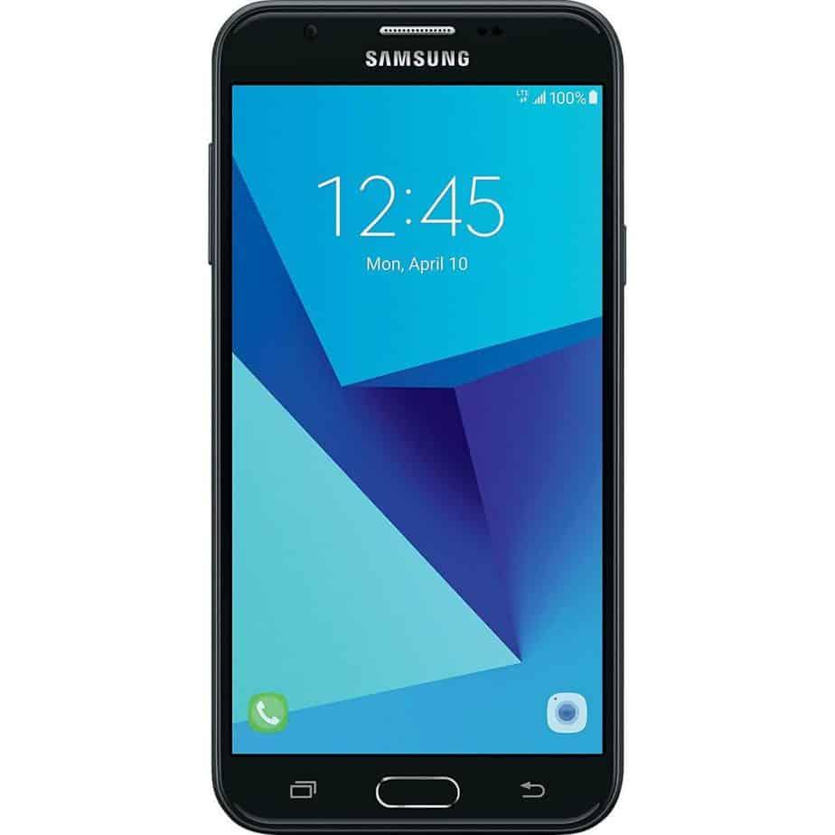 TracFone Samsung Galaxy J7 Smartphone