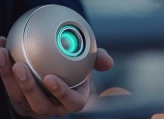 futuristic gadgets