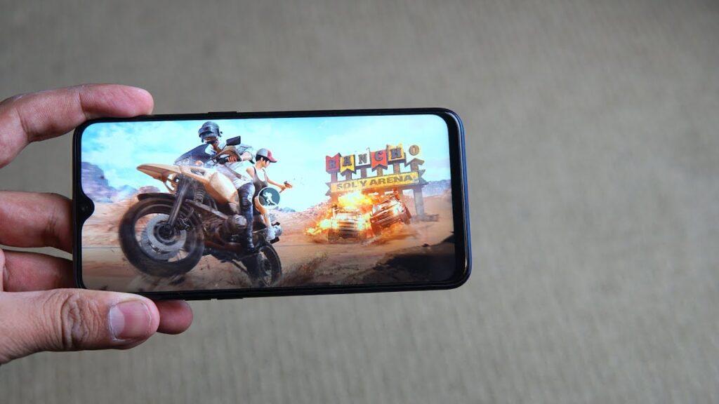 Display Oppo F9 Pro