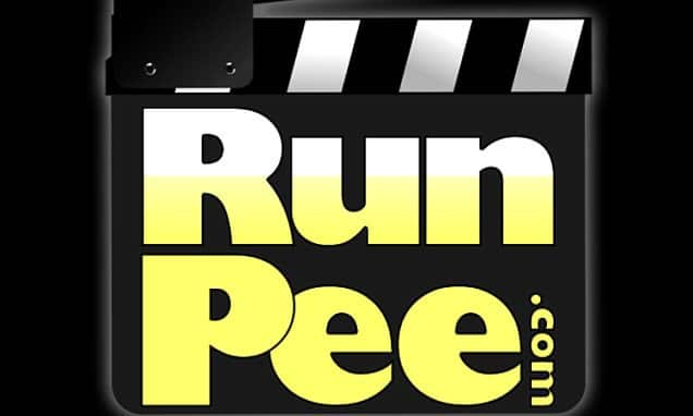 Run Pee Mobile App