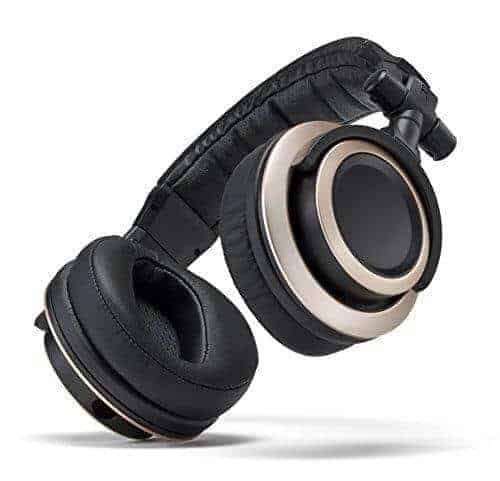 Adudio CB1 headphones must have travel gadgets