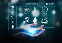 smart-home gadgets