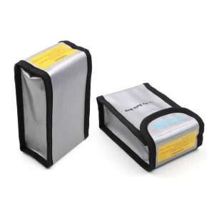 Drone Battery protectors