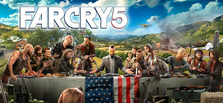 open world game ps4