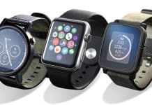 smartwatches 2018
