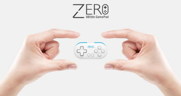 Zero Best Android Controller
