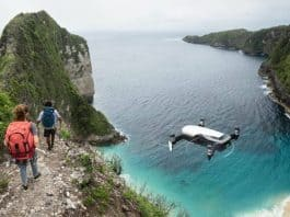 Best drones photography and filming
