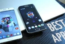 Coolest Android Apps 2018