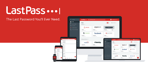 lastpass Coolest Android Apps 2018