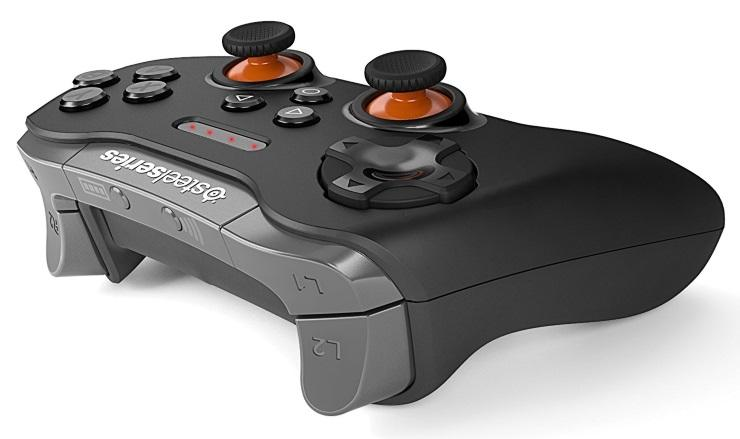 Stratus XL Best Android Controller