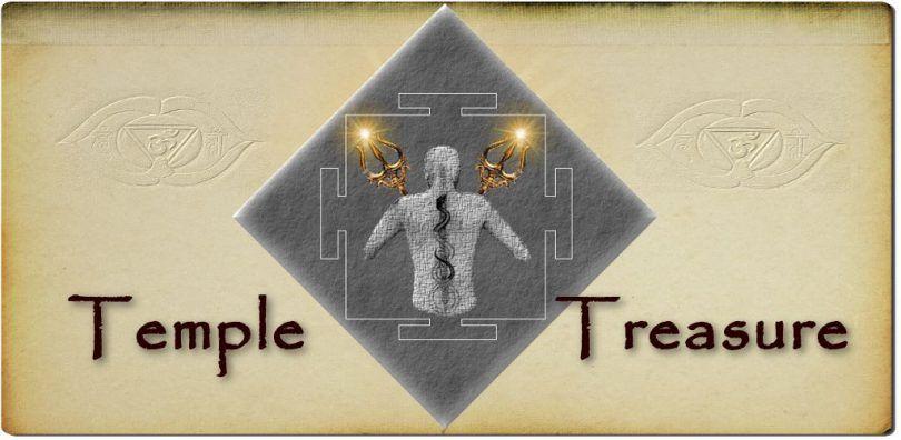 Temple Treasure Augmented Reality