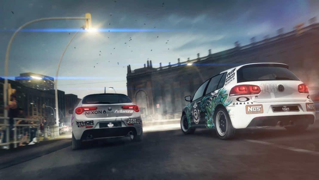 Top PC racing games