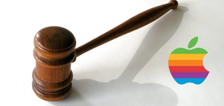 Lawsuits Apple Facing Lawsuit