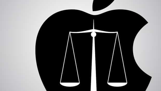 Litigation Apple Facing Lawsuit