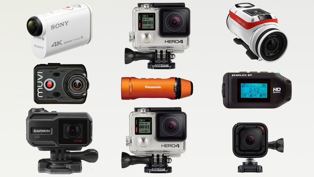 "Action cameras have been the ""it"" thing for quite a while now. They're easy to use, pocket-size, mountable, wearable, lightweight and some of them are even fully waterproof. They still are some of the hottest gear to have in the video and film realm of today. However, because they've grown so much in popularity there are now a lot more of options you to sieve through. This can be very tricky. But hey, that's why the Gadget Gang is here. For situations exactly like this. How could we not come up with a best action cameras list to help you out. Anyway, as GoPro still reigns supreme in today's world of action camera, as will be clear even on this list, there are several other new players worth a mention. From no-name budget developers and manufacturers to huge conglomerates such as Sony. Each of the cameras we've highlighted is adept at shooting high-quality videos as well as being fun to use. While action cameras are principally associated with shooting videos, the best action cameras provide awesome still shots as well. Without further ado, here's the list of what you should be considering. GoPro Hero7 Black Okay, if you thought Hero6 Black was the best GoPro had to offer, you'll need to think again. There's a new big kahuna in town and undoubtedly the new action camera king hands down. While they may share similar headline video specifications, the new Hero7 still has a number of major improvements on offer. The most notable being the introduction of their brand new HyperSmooth image stabilization tech. This is actually a very impressive feature that helps deliver gimbal-smooth video footage. An additionally interesting new feature is TimeWarp video. This is a concept that combines HyperSmooth, stabilized hyperlapses, with regular time-lapse, frame-by-frame shooting, which still can be done separately. Also, the user experience has been improved through a user interface overhaul. Delivering silky-smooth 4K video footage, there's no place for the Hero7 Black but at the top of our best action cameras list. GoPro Hero6 Black Don't get it twisted, the older flagship model from GoPro is still an astounding buy. Many miles ahead of most of its competitors. There really is nothing much not to like when it comes to the genre-defining Hero6 Black. Yeah, it might cost a pretty penny, but the 4k video recording by this action camera at around 60fps is simply too hard to beat. However, that is partly because of its low-light performance enhancement. It's also because it has excellent image stabilization tech that helps keep camera shake at bay. It also has a Voice Activation system which proves quite useful in those moments both your hands are full. Its waterproof (10m depth limit without housing) as well as drop-proof design makes this action camera insanely useable as well. This is further solidified by it outstanding Quik smartphone application which is accompanied by QuikStories. Perfect for Social. Sony FDR-X3000 For a camcorder, this Sony product offers the most stabilized image quality. This camera is ideal for those of you that have hands that are naturally jittery or bounce around a lot. Anyway, concerning image quality, truth is, this action camera product from Sony ranks up there alongside their more famous GoPro counterparts. Models such as this one shoots 4k videos and is also easy to use. It lacks the fine tuning features similar to those that the Hero6 has on offer. However the FDR-X3000's in-built optical image stabilization one ups most other cameras in this field. Actually, that's eve a large reason why it made it to the list. The BOSS or Balanced Optical SteadyShot as it's known in full, really offers true stabilization. Optical stabilization means the sensor and/or lens counteracts motion by physically moving. This is a lot better than Digital stabilization which crops then pans and scans. This process usually doesn't result in high-quality images. Yi 4k+ Action Cam This action camera may not have any waterproof capability, but it offers top specifications at a relatively low cost. Most people looking for high-quality action cameras will automatically first consider the latest GoPro products. They won't be wrong. However, that type of hardware is normally accompanied by a hefty price tag. This product from Yi Technology which is relatively price-friendly offers slightly more value for money. For instance, its touchscreen is slightly larger than that of the Hero6 and its 4K video output at 60fps rivals that of most of its competitors. The results are colorful, smooth and well-detailed. Its user interface is also both super-simple and super-fast. Unfortunately, it lacks a GPS system as well as a waterproof housing unit. Other than that, this lesser known brand of action camera has the ability to punch it out with the big dogs in the industry. Try it out and see for yourself what this camera is like. Garmin Virb Ultra 30 Might you be looking for a camera that uses real data to track your activities? Well, if you're reading this then you're in luck. The Virb Ultra 30 is what you need in your life. This one is for those of you outdoors, health and sports enthusiasts that are into monitoring their progress. Garmin decided to go a little further than most action cams have by building a device that has the ability to collect additional data hill-grade, g-force, position, speed and much more. So aside from being able to watch video footage on how fast you can ride a bike, you can also get to see the actual incline and MPH. Awesome, no? The information is displayed at the top of the footage. Honestly, that feature alone is why we had to consider this as one of the best action cameras so far. Wouldn't you? Now with that, it's about that time to end this particular post. We really hope it proved helpful. We strive to make anything tech related easier for you and we thought our insight may be good for you when trying to navigate this GoPro generation of action cams. At Gadget Gang, we take such things very seriously and you're always our top priority. However, until next time. Adios!"