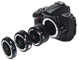 extension Photography accessories