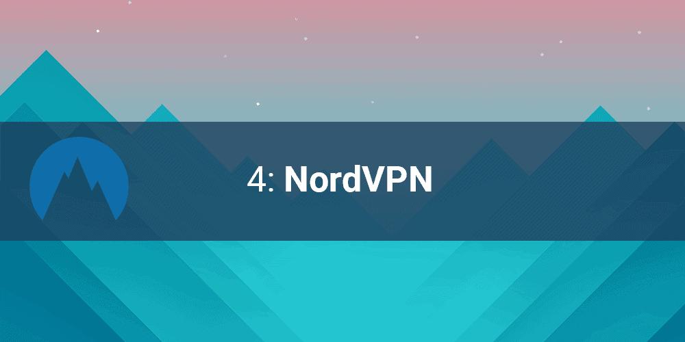 FREE NordVPN VPN