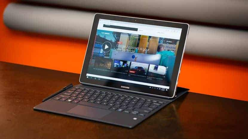 Galaxy Book best tablets