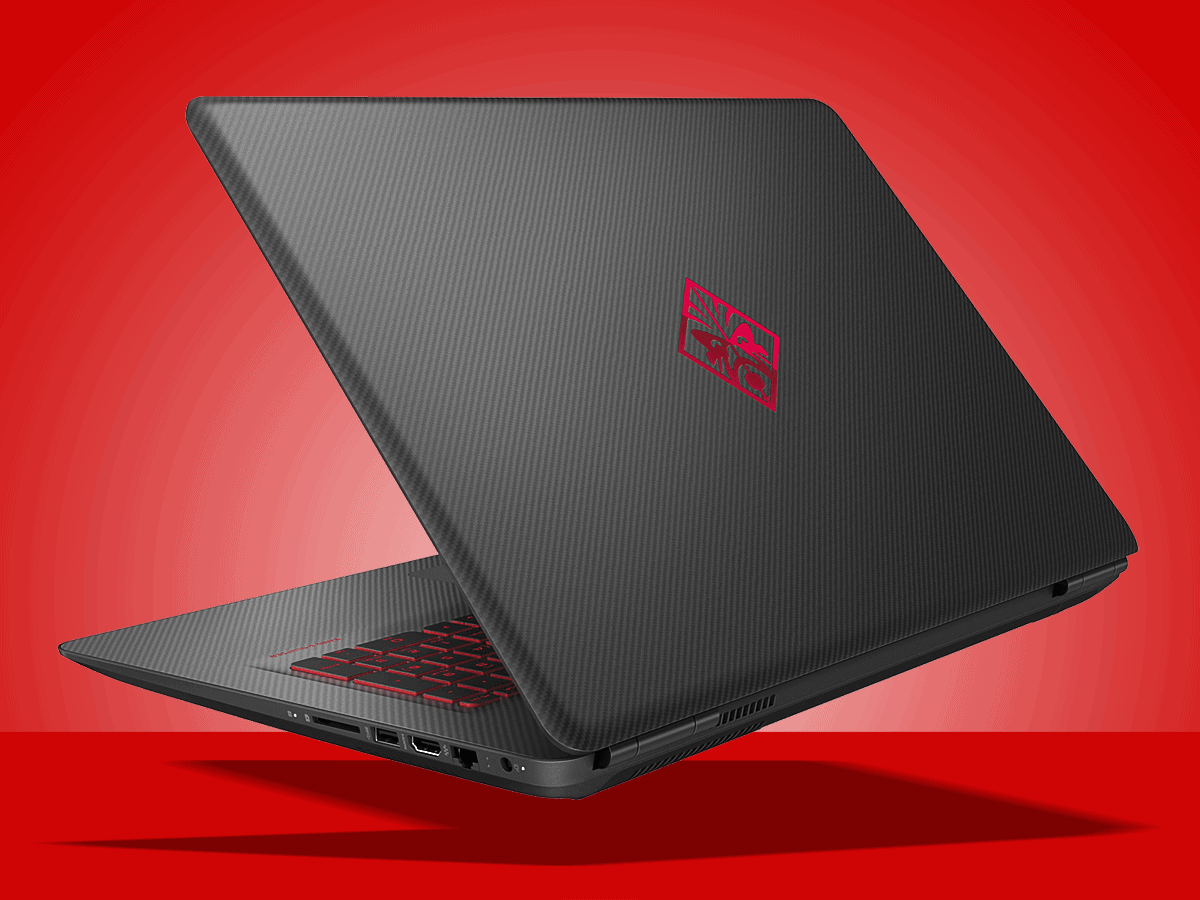 The HP Omen 17 Gaming Laptop Review | GadgetGang