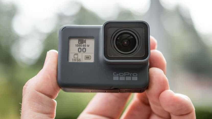 Hero6 Best Action Cameras