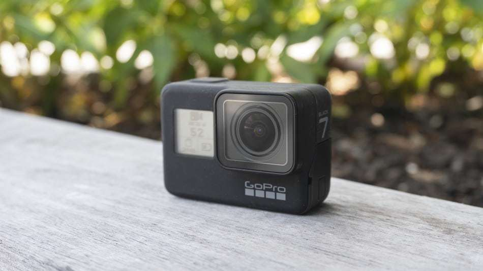 Hero7 Best Action Cameras