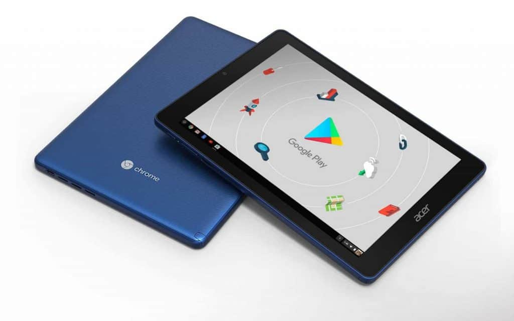 Lost Potential Android Tablet