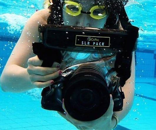 Waterproof Photography accessories
