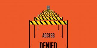 Blocked school websites