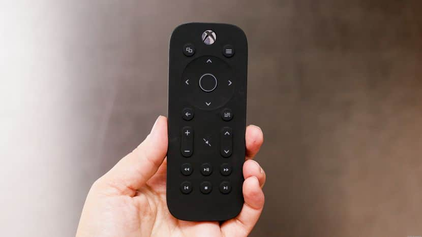 Media Remote Xbox One Accessories