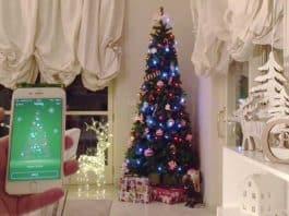 Smart Christmas Tree
