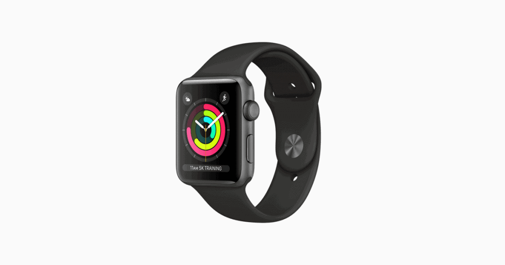 Apple 3 Best Smartwatches 2019