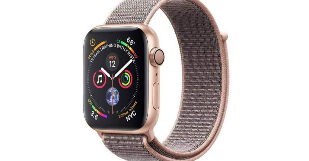 Apple 4 Best Smartwatches 2019