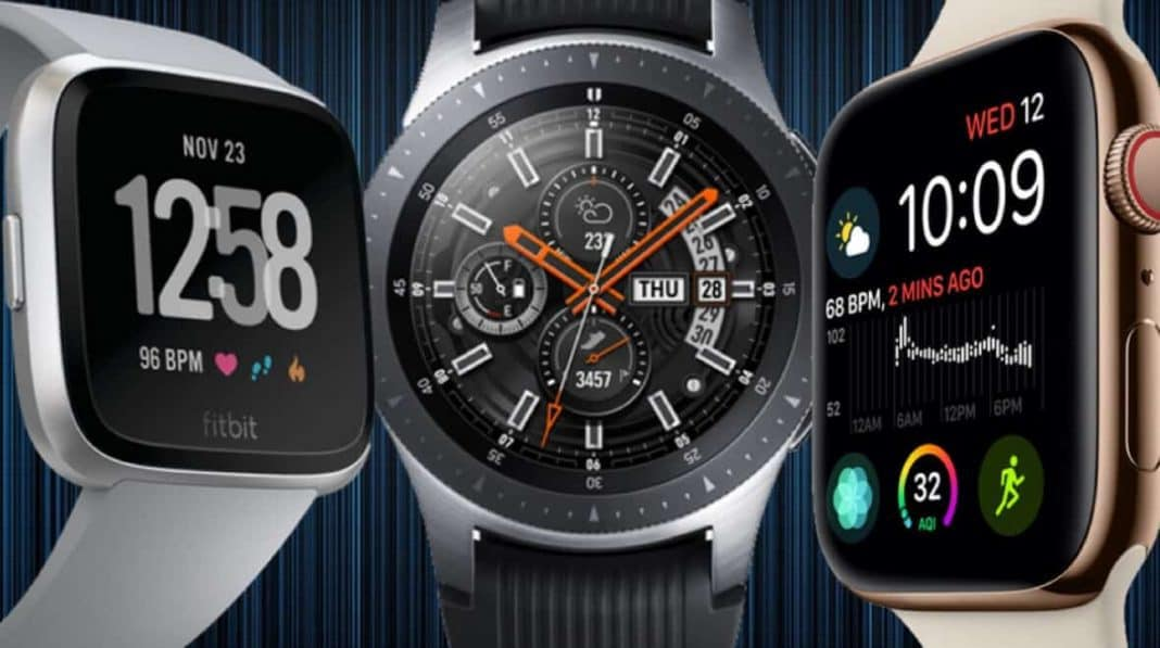 Best Smartwatches 2019