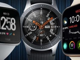 Best Smartwatches 2019