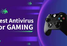 best antivirus for gamers 2017