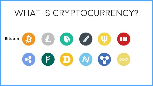 Crypto Choose the right cryptocurrency