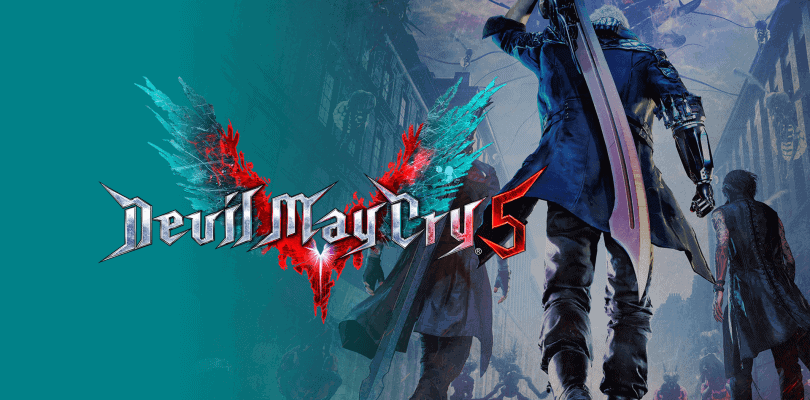 dmc 5 2019 game releases