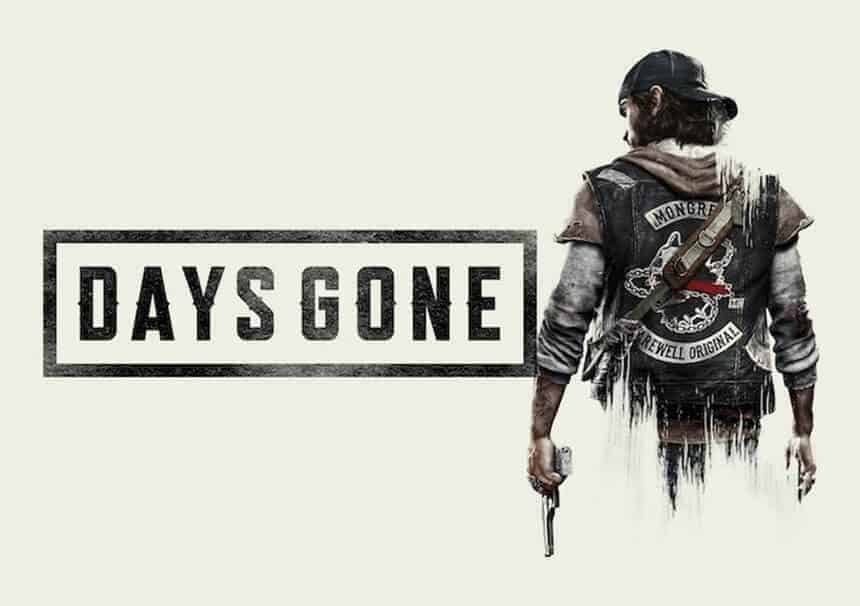 Days Gone 2019 game releases