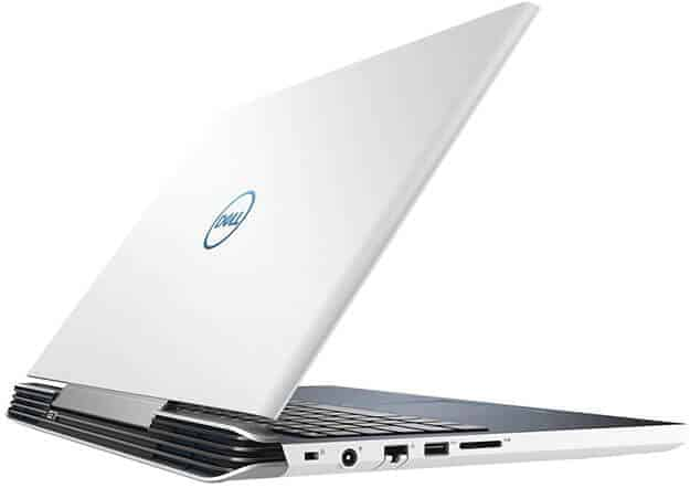 Dell G7 15 laptop