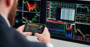 Direct Trading Platform