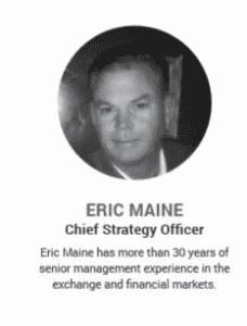 Eric Maine