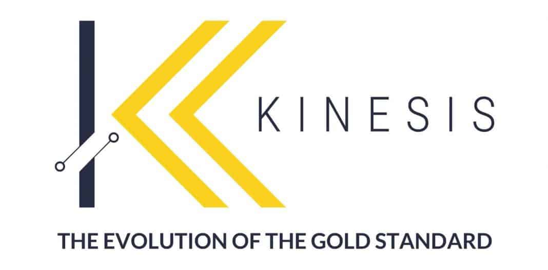 Kinesis Evolution of Gold Standard