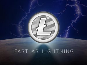 Litecoin Lightning Network transaction