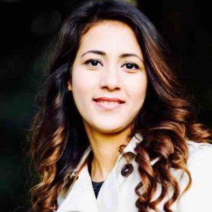 Meenakshi Mehra
