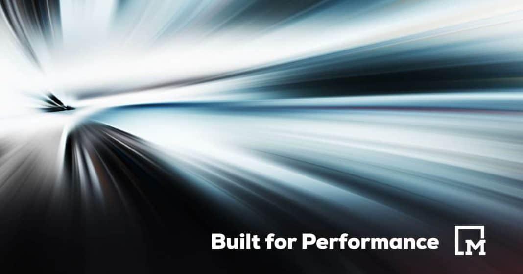 Metabase Network (META) built for performance
