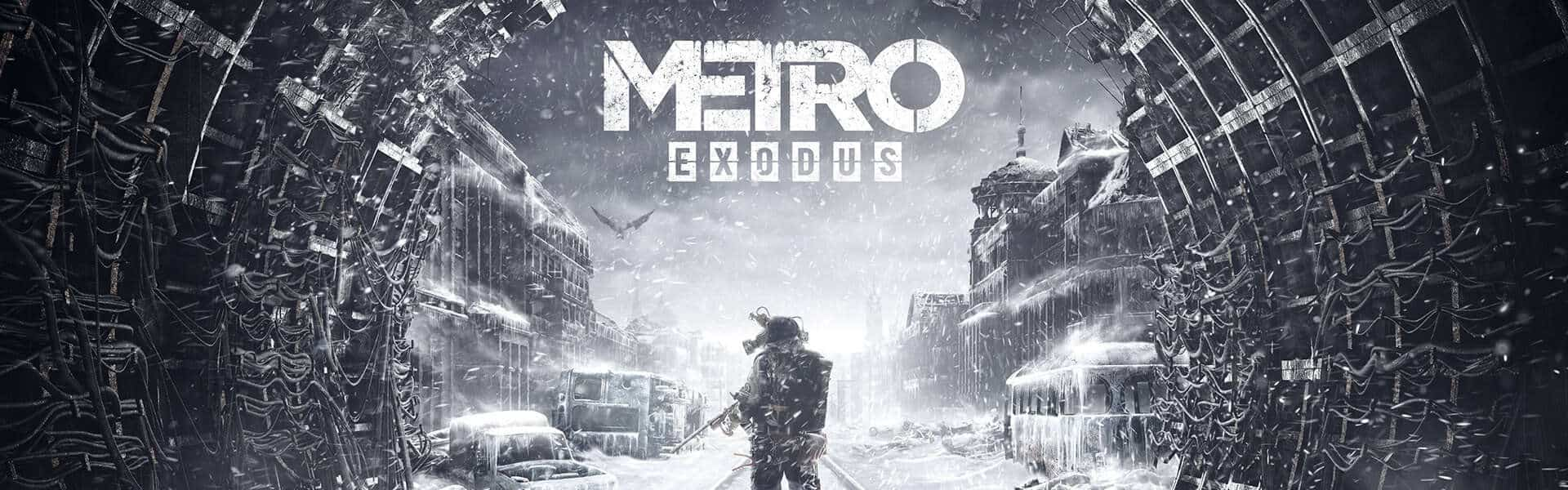 Metro 2019 game releases
