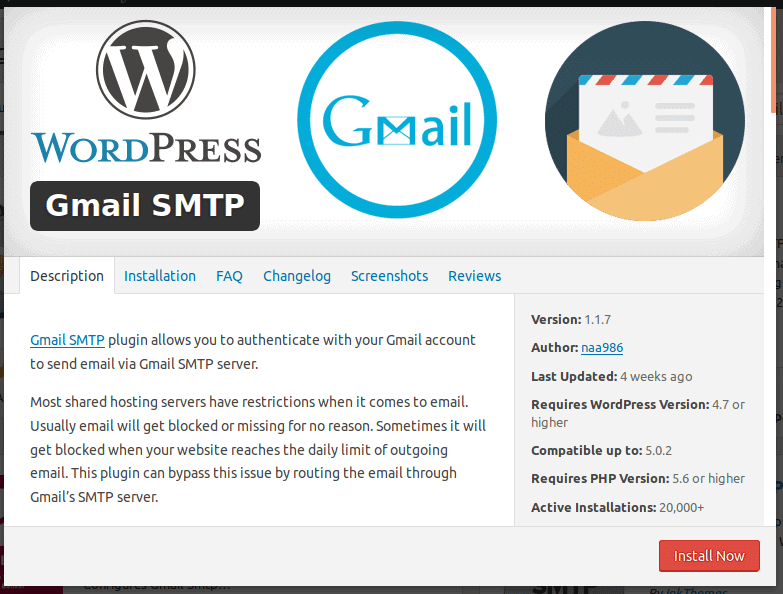 How to Stop Your Wordpress Emails Going to Spam | GadgetGang