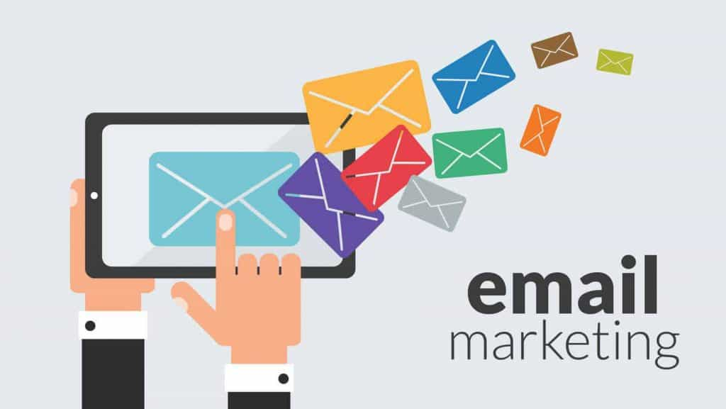 Reach Email marketing