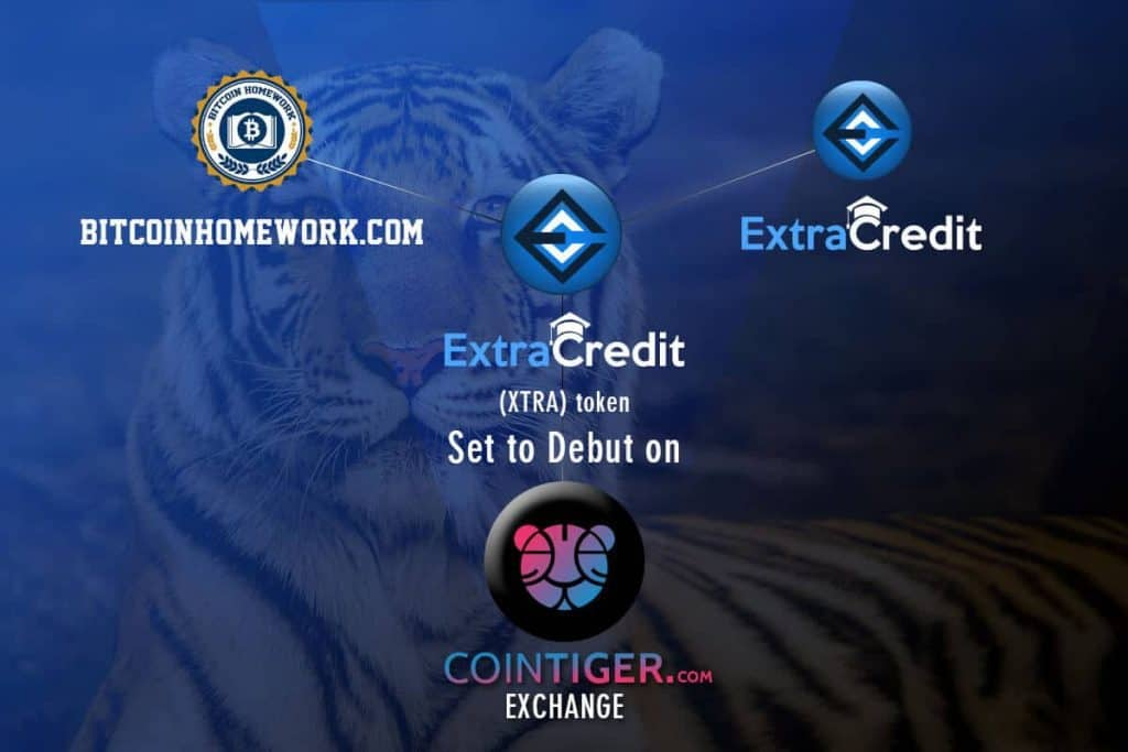 Extra Credit CoinTiger